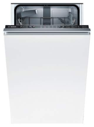 Встраиваемая посудомоечная машина 45 см Bosch SPV25DX10R