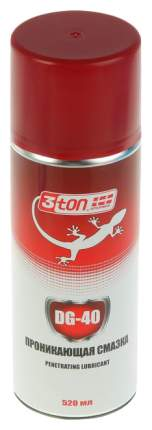 Проникающая смазка DG-40 3ton, аэрозоль 520 мл (ТС-535)