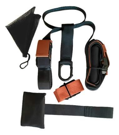 Тренировочные петли Hawk HKPSP02016 коричневые