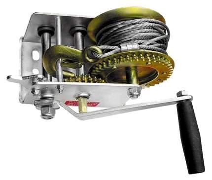 Таль цепная с ручным приводом MATRIX 522715