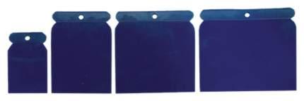 Малярныйшпатель SPARTA 50-120 мм 4 шт 860045