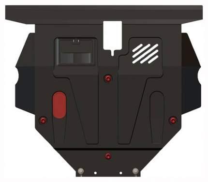 Защита двигателя Шериф для Mitsubishi (14.0280)