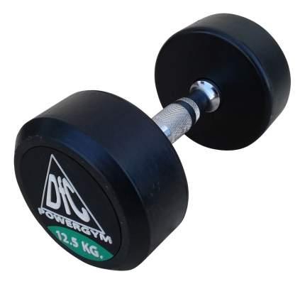 Пара гантелей Dfc Powergym DB002-12,5 2 шт. по 12,5 кг
