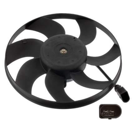 Вентиляторы охлаждения двигателя Hella 8EW 351 043-591