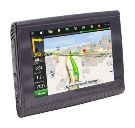 Автомобильный навигатор AVEL DRC050G