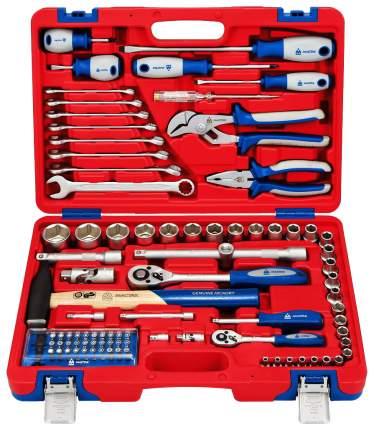 Набор столярно-слесарного инструмента МАСТАК 88 предметов 01-088C