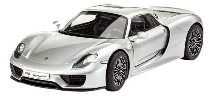 Сборная модель Легковой автомобиль Porsche 918 Spyder Revell 07026R