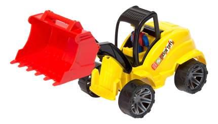 Машинка пластиковая Orion Toys Погрузчик М4 006