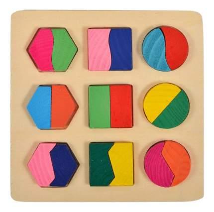 Вкладыши Mapacha формы и цвета 76654 в ассортименте