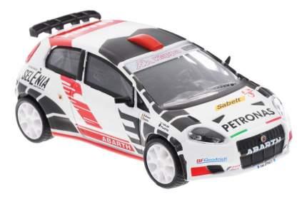 Коллекционная модель BBURAGO Abarth Grande Punto S2000