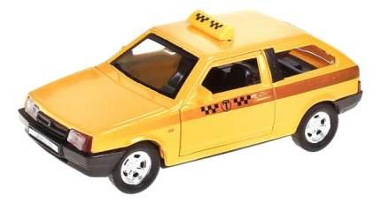 Машина металлическая Lada 2108 1:36 Autotime 7529