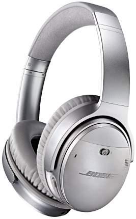 Беспроводные наушники Bose QuietComfort 35 II Silver