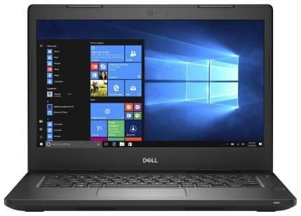 Ноутбук Dell Latitude 3480-7635