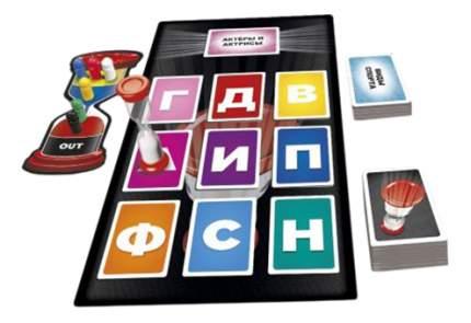 Семейная настольная игра Tactic games Словесные гонки