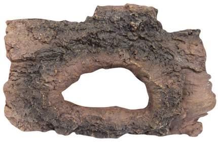 Коряга коряга 8см коричневый