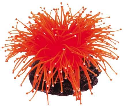 Искусственный коралл искусственный коралл 14см оранжевый