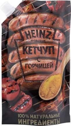 Кетчуп Heinz с горчицей 350 г