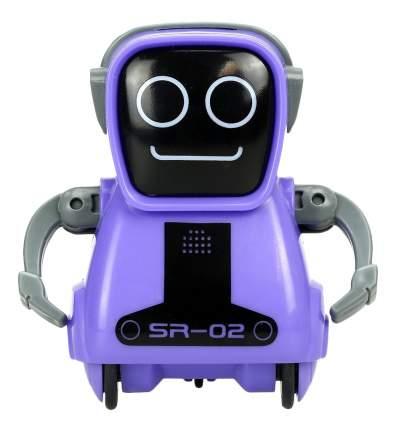 Робот Покибот фиолетовый Silverlit 88529-3