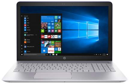 Ноутбук игровой HP Pavilion 15-cc563ur 3YA87EA