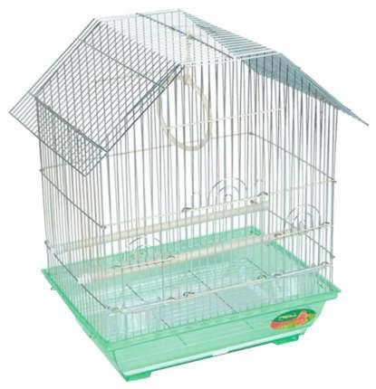 Клетка для птиц Triol 26x34,5x44 18366