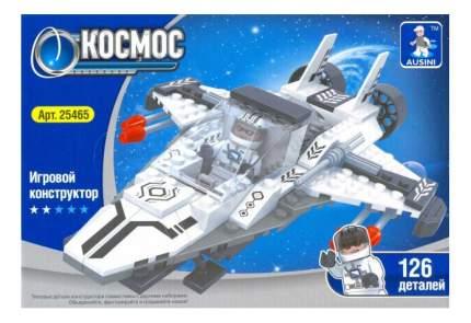 Конструктор Космос 126 деталей Г44473 Ausini