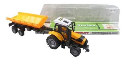 Трактор с прицепом Shenzhen Toys В80127