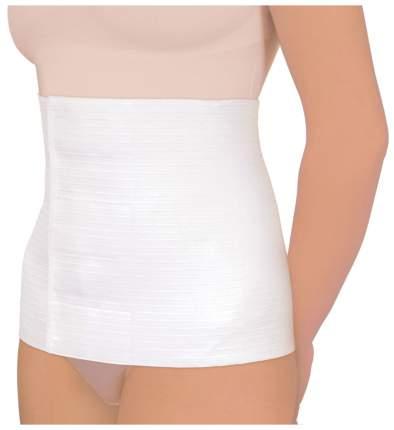 Бандаж послеоперационный Mama Comfort Эффект белый размер 3-4