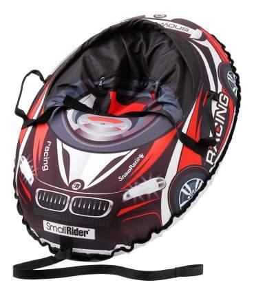 Тюбинг Small Rider Snow Cars 3 BM черно-красный