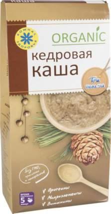 Каша кедровая Компас здоровья organic 250 г