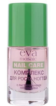 Средство для роста ногтей Eva Mosaic Максимум роста, 10 мл