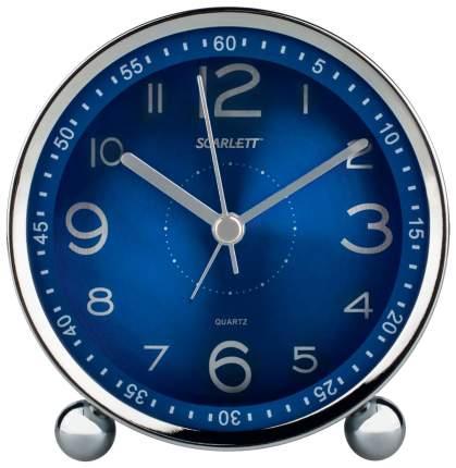 Часы-будильник Scarlett SC-AC1004N