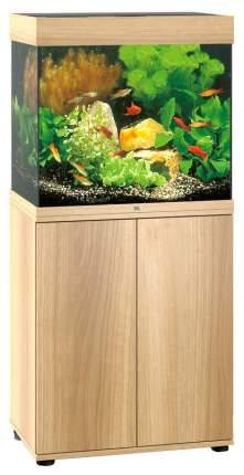 Аквариум для рыб Juwel Lido 120 LED, светлое дерево, 120 л