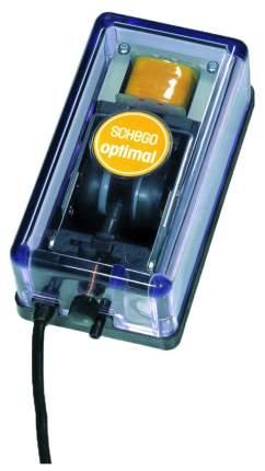 Компрессор для аквариума Schego Optimal S-850 одноканальный, 250 л/час