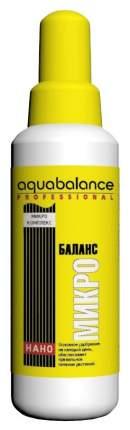 Удобрение для аквариумных растений Aquabalance Микро-баланс 50 мл