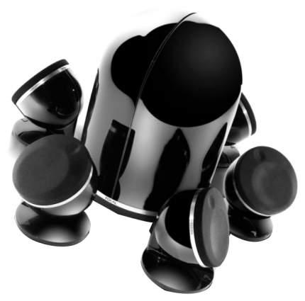 Комплект акустики Focal Pack Dome 5.1 Black