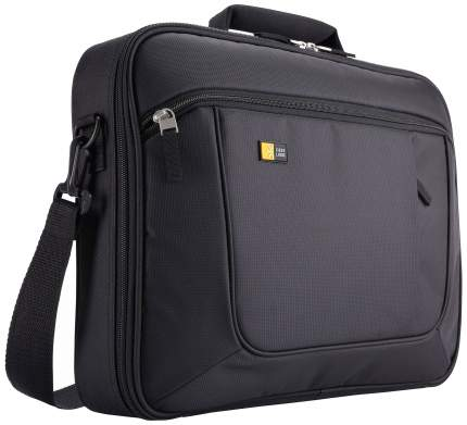 "Сумка для ноутбука 17.3"" Case Logic Advantage Line Black"
