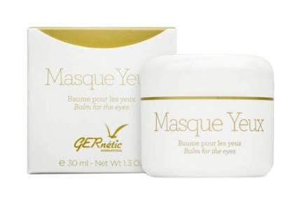 Маска для глаз Gernetic Masque Yeux Eye Mask 30 мл
