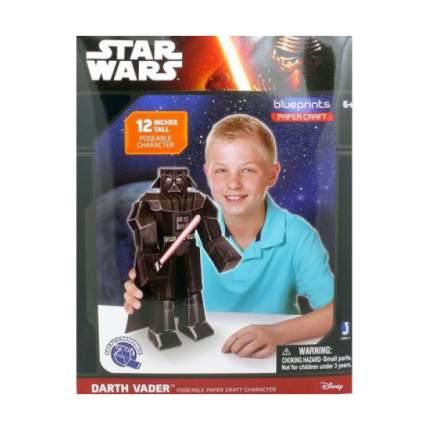 Конструктор Jazwares Star Wars Дарт Вейдер
