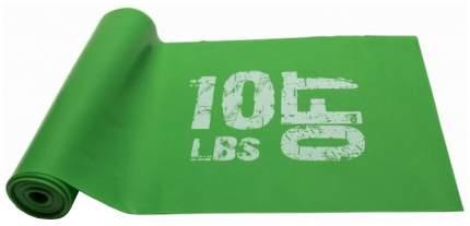 Эспандер ленточный Original Fit.Tools FT-LBND-1830-04 5 кг зеленый