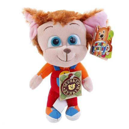 Мягкая игрушка Мульти-Пульти Барбоскины малыш 21 см
