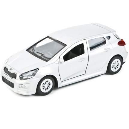 Машинка Технопарк металлическая инерционная kia ceed 12 см
