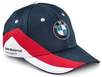 Бейсболка BMW Motorrad 76628560963 Motorsport Baseball