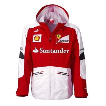 Мужская куртка Scuderia Ferrari 280011580R 2013