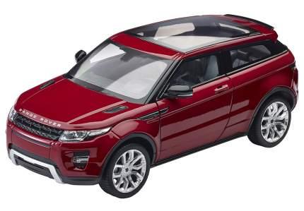 Модель автомобиля Range Rover Evoque 3 Door LRDCAWELEVOR Scale 1:24 Firenze Red
