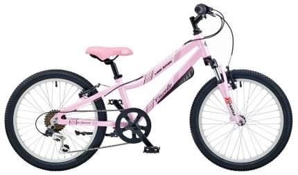 Детский велосипед LAND ROVER LRBIKELRR113210