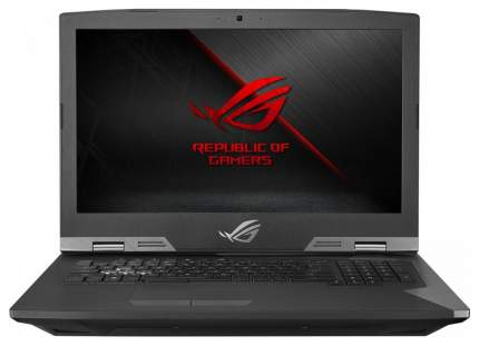 Ноутбук игровой ASUS G703GI-E5170T 90NR0HJ1-M02280