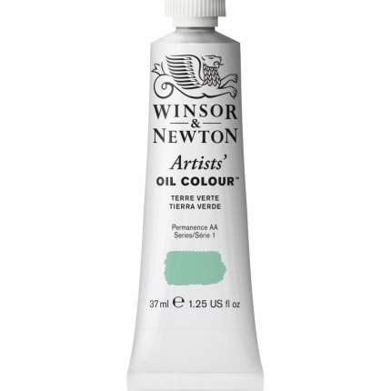 Масляная краска Winsor&Newton Artists глауконит 37 мл