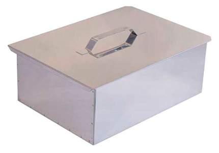 Коптильня Технолит 61 х 38 х 53,5 см 1,5 мм