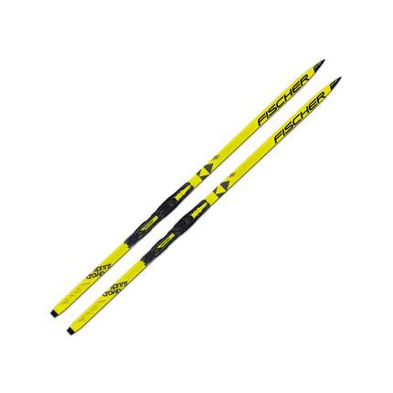 Беговые лыжи Fischer Sprint Crown Jr N63319 2019, 170 см