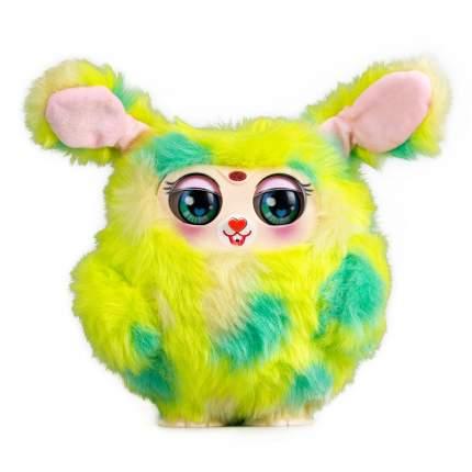 Интерактивная игрушка Mama Tiny Furry Lime 83683_3
